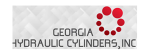 Georgia Hydraulic Cylinder